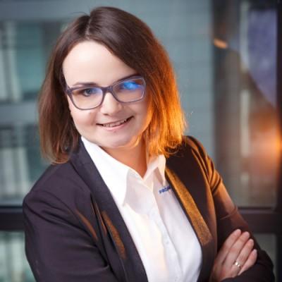 Karolina Mejger-Mazurkiewicz